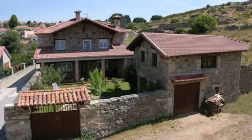 Casa rural La Ermita de Gredos