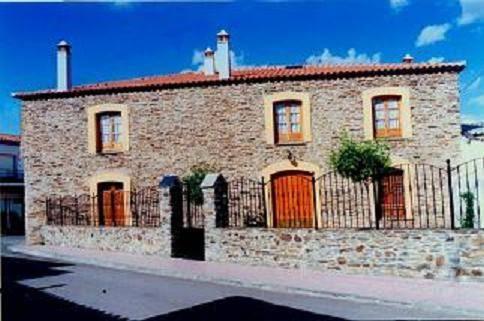 La Casa Grande de Adolfo