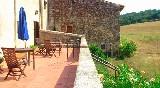 Una de nuestras terrazas