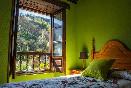 Peña-vieja-habitación-verde