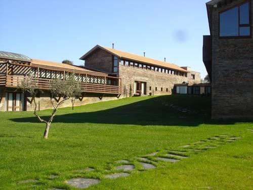 Hospedería Parque de Monfragüe