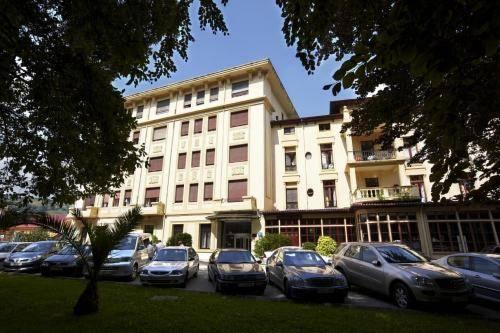 Hotel Balneario de Liérganes