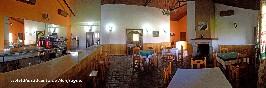 Cafeteria terminada