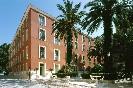 Fachada principal Hotel Levante