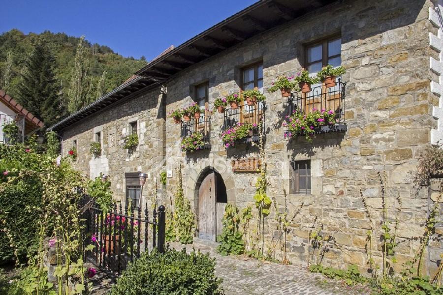 Las casas (1)