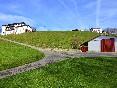 La casa y la granja