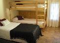 Alberca-dormitorio