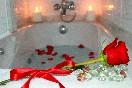 Baño/ San Valentín