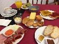 Desayuno buffet 1