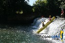 Saltos en kayak