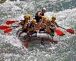 Guadalkayak, rafting en equipo