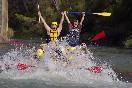 Rafting en Cazorla en Jaén