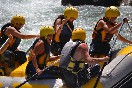 Rafting en un lugar natural como Cazorla