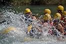 Rafting de la mano de Guadalkayak
