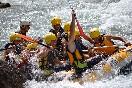 Rafting en Cazorla en Jaén con Guadalkayak