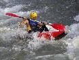 Kayak con Guadalkayak en Cazorla