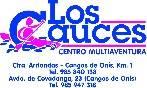 Centro Multiaventura Los Cauces