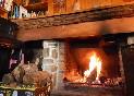 Casa-rural-los-castaños-al-calor-de-la-chimenea