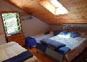 Casa-rural-los-castaños-habitación-azul