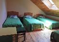 Casa-rural-los-castaños-habitación-triple