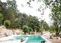 Casa-rural-los-castaños-piscina