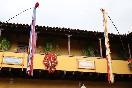 Preparativos para celebrar las fiestas de orotava