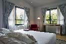 Suite Jardín - Detalle habitación