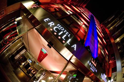 Gran Hotel Ercilla
