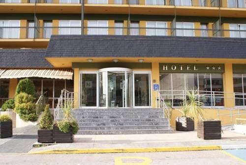 HOTEL Lintzirin