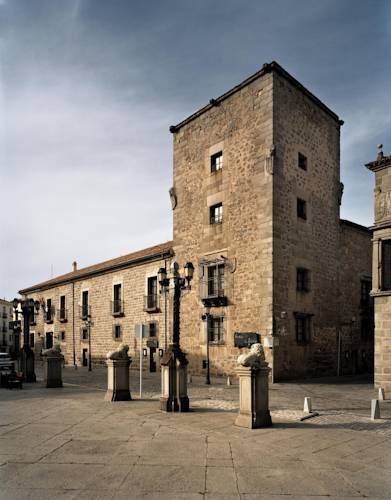 Palacio de los Velada