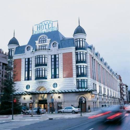 Silken Ciudad de Vitoria