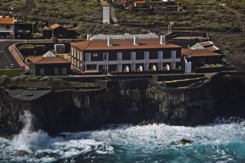 Hotel-balneario Pozo de la Salud