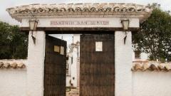 Caserío de San Benito