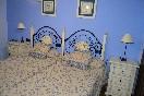 Apto ablentadora habitación doble