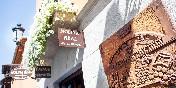 Hote y restaurante