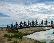 Mountainbike-camping-las-dunas