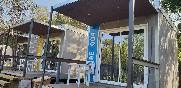 Alojamientos en Camping tres estrellas Costa Brava
