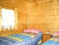 Habitación doble Bungalow B