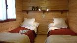 Bungalow especial habitación