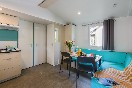 Resort top presta terrasse confort 6-8 pers interior