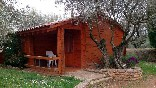 Camping-alquézar-bungalow-