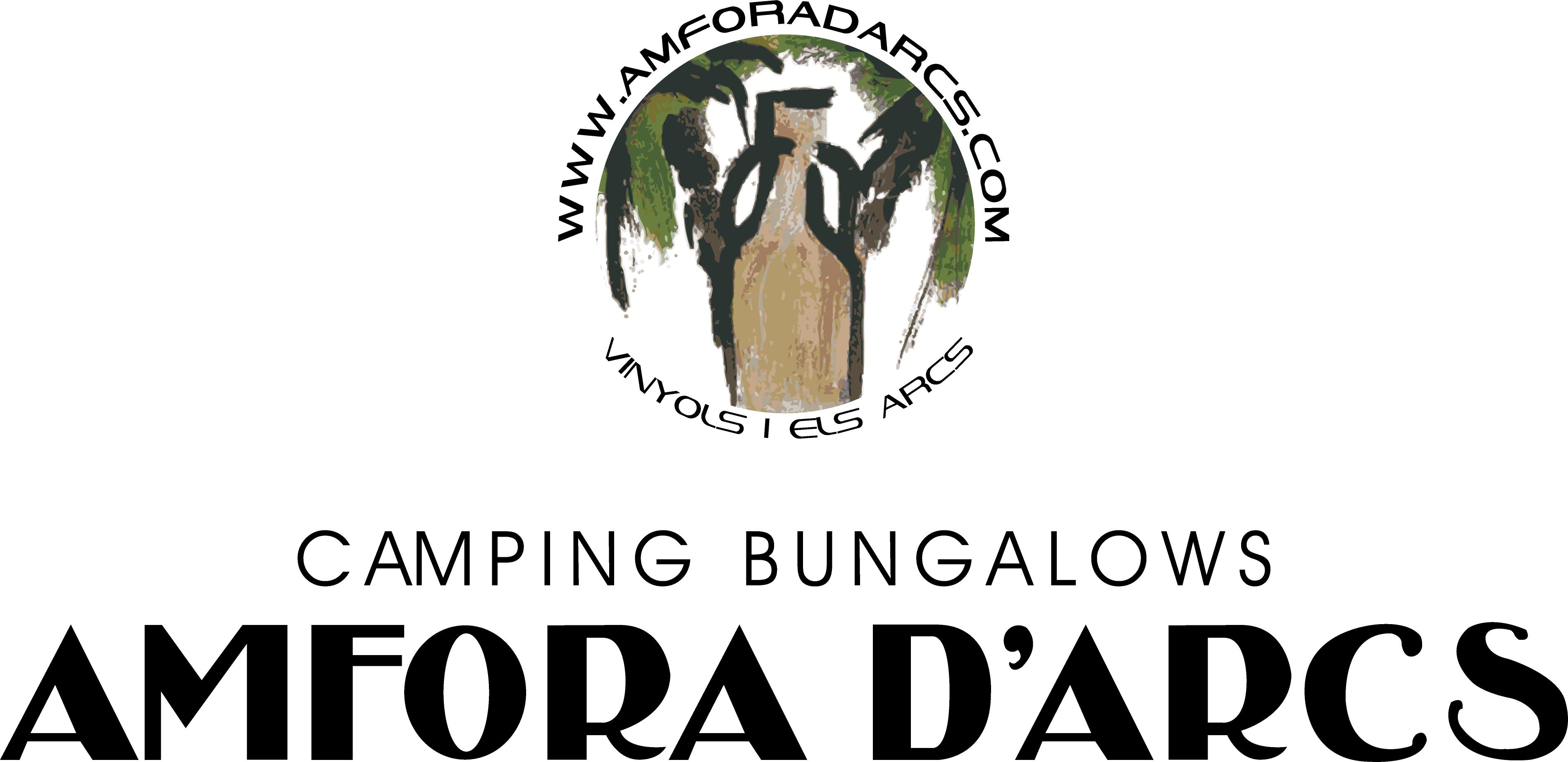 Imagen de Camping Ámfora D'Arcs que es propietario de Ámfora D´Arcs