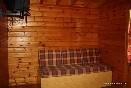 Bungalow baix ebre clim tv 2p 1 habitación  (1)
