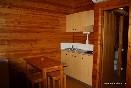 Bungalow baix ebre clim tv 2p 1 habitación  (2)