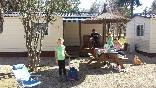 Camping ampolla playa_huéspedes