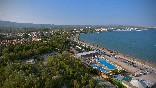 Camping ampolla playa_vista-aérea