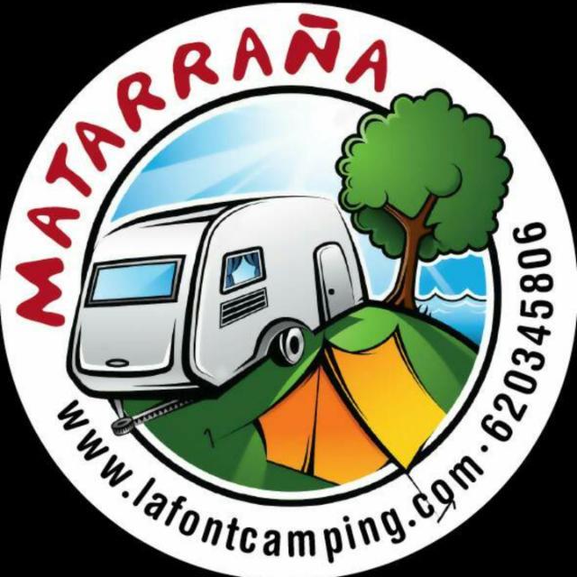 Imagen de Camping La Font,                                         propietario de Camping La Font