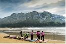 Escuela surf