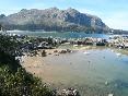 Puerto de islares
