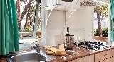 Cocina mobil home